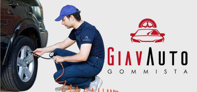 Gommista - GiavAuto